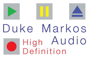 Duke Markos Audio